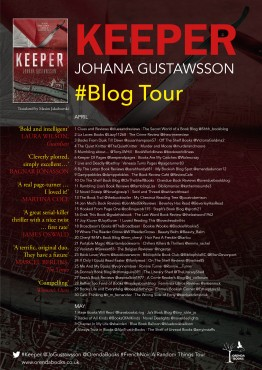 Keeper blog poster 2018