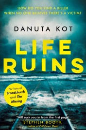 Life Ruins Cover (1)