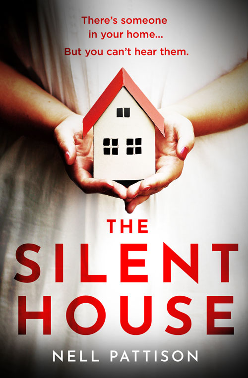 The Silent House cover